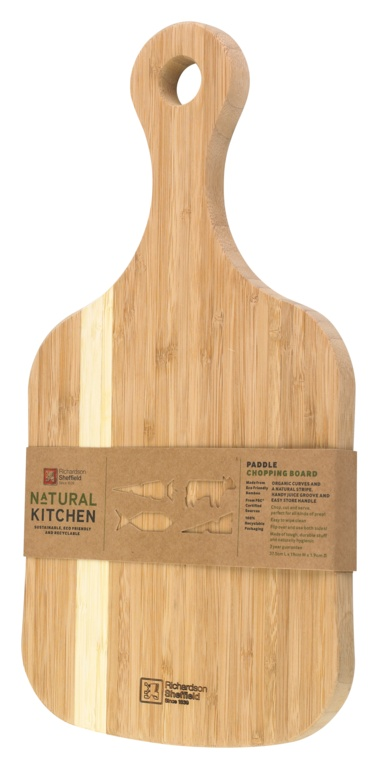 Richardson Sheffield Chopping Board - Paddle