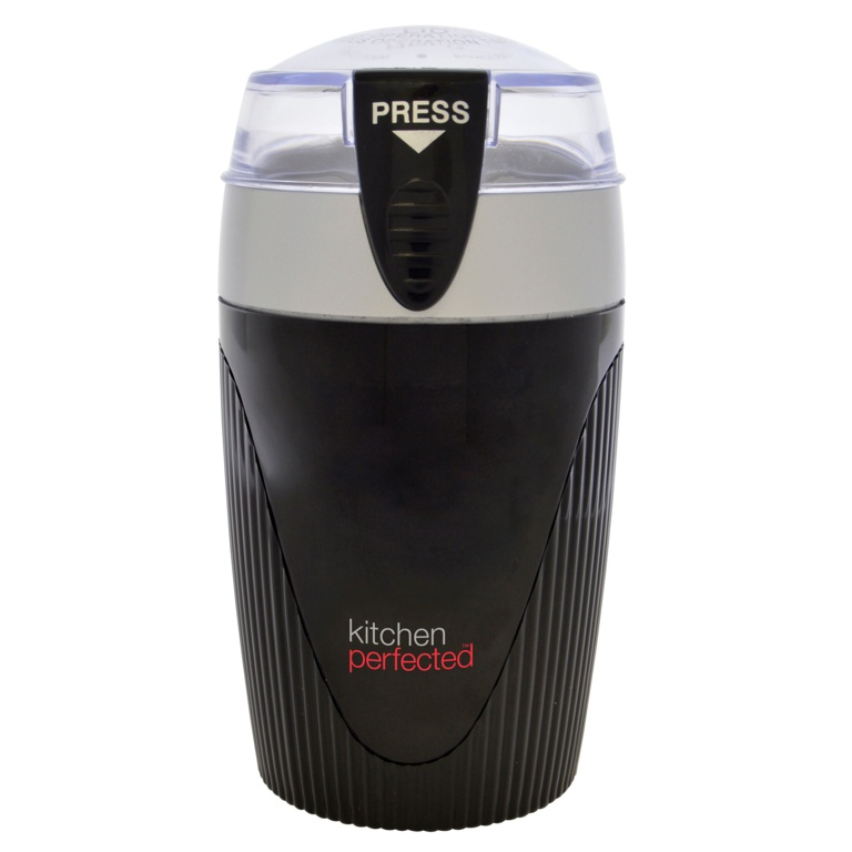 Kitchenperfected 120w Spice/Coffee Grinder - 80g