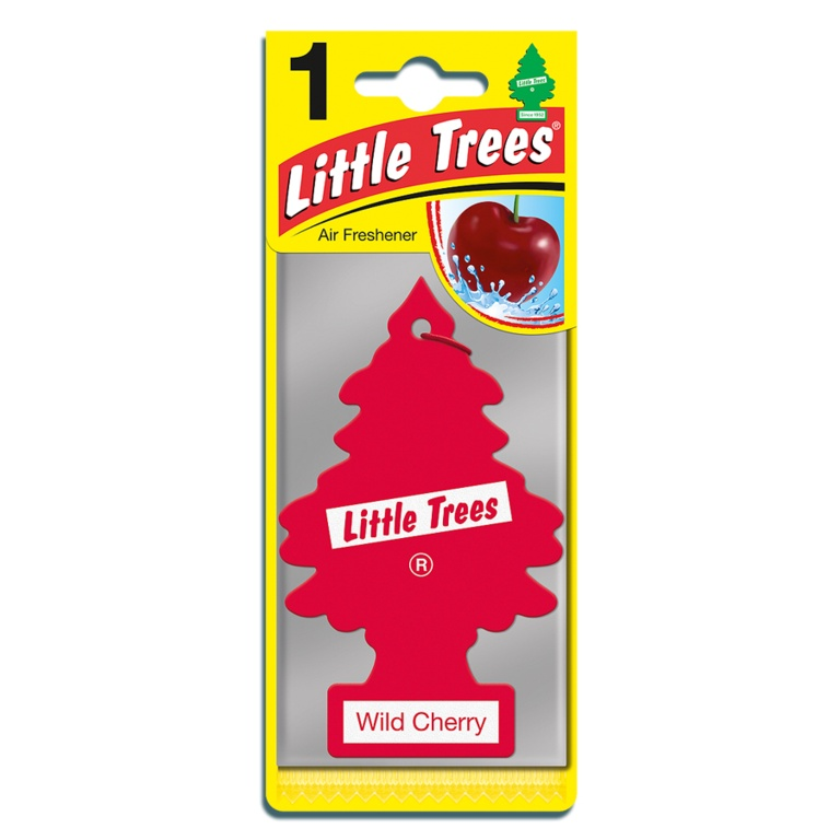 Saxon Little Trees - Wild Cherry