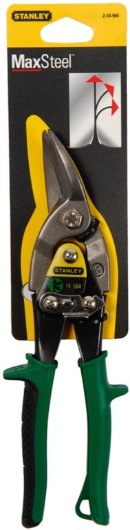 Stanley FatMax Aviation Snips 250mm - Right Cut