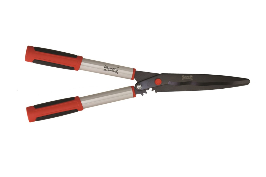 Wilkinson Sword Geared Hedge Shears