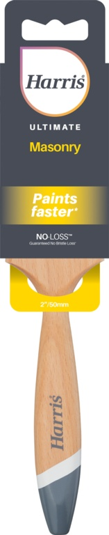 "Ultimate Masonry Brush - 2"""