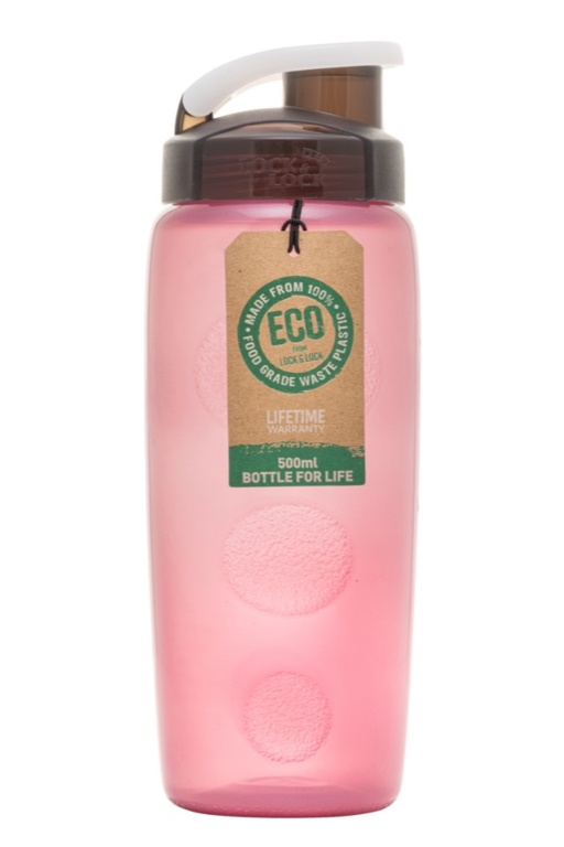 Lock & Lock Sports Bottle - 500ml