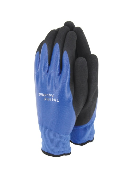 Town & Country Thermal Aquamax Gloves - Large