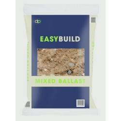 Deco-Pak Mixed Ballast