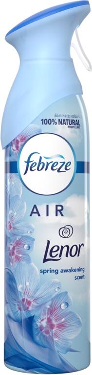 Febreze Aspray Spring Awakening - 300ml