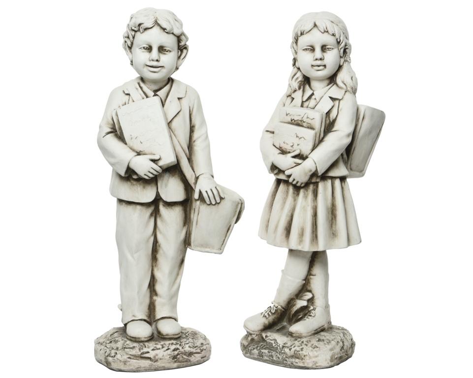 Kaemingk Magn Child With Planter - Boy Or Girl