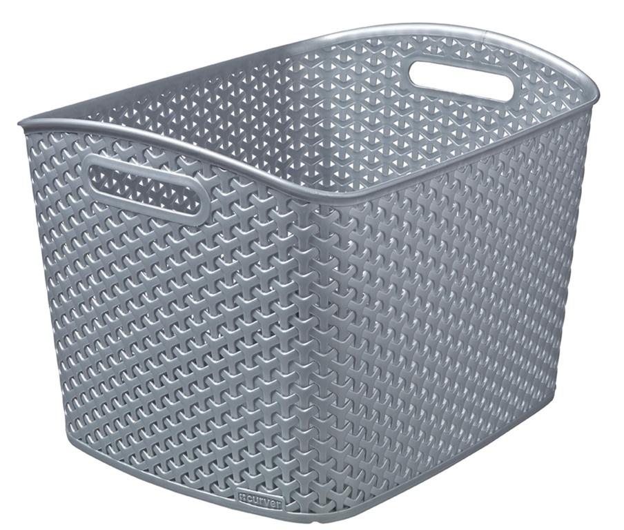 Curver My Style Box - XL Grey