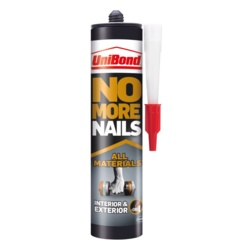 UniBond No More Nails All Materials Interior/Exterior