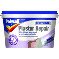 Polycell Ready Mixed Plaster Repair