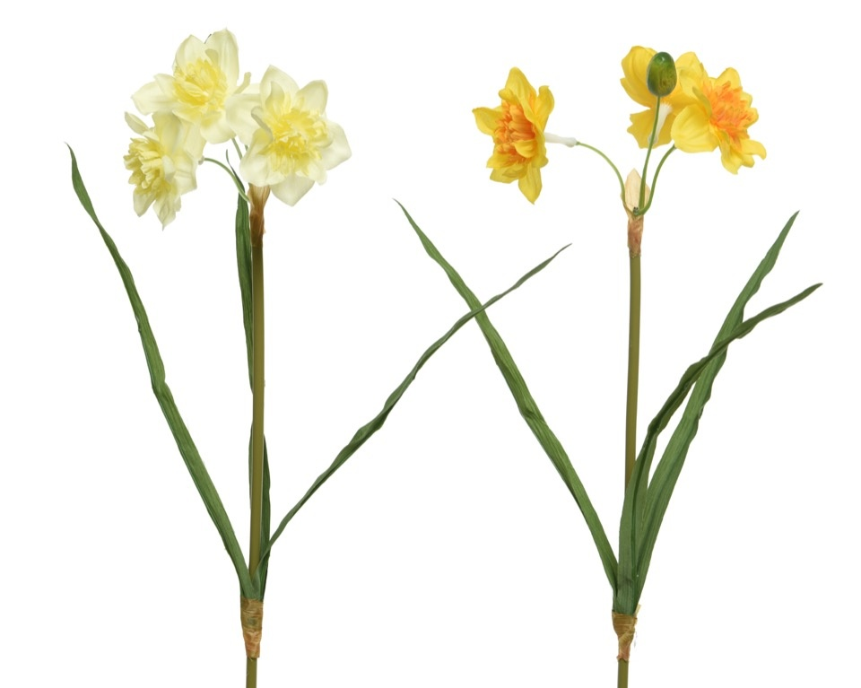 Kaemingk PES Narcissus - 9 x 40