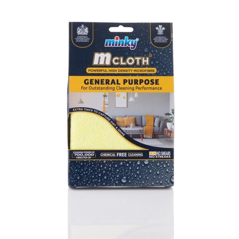Minky M Cloth General Purpose Cloth