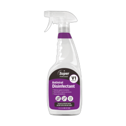 Coventry Chemicals V1 Anti Viral Disinfectant