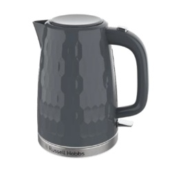 Russell Hobbs Honeycomb Textured Kettle - 1.7L