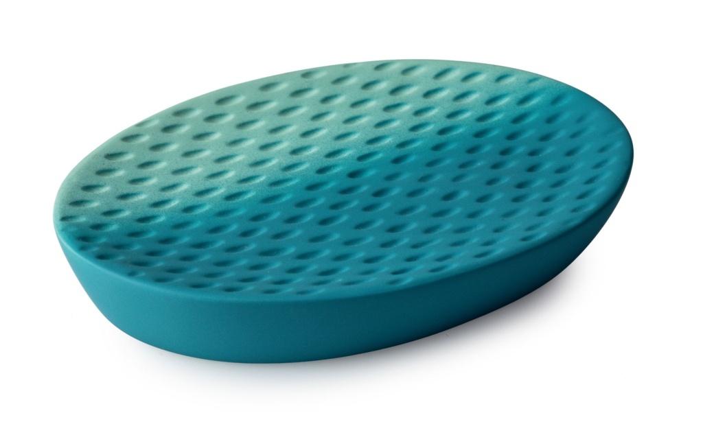 Blue Canyon Soap Dish - Milano