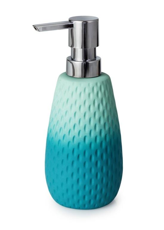 Blue Canyon Soap Dispenser - Milano