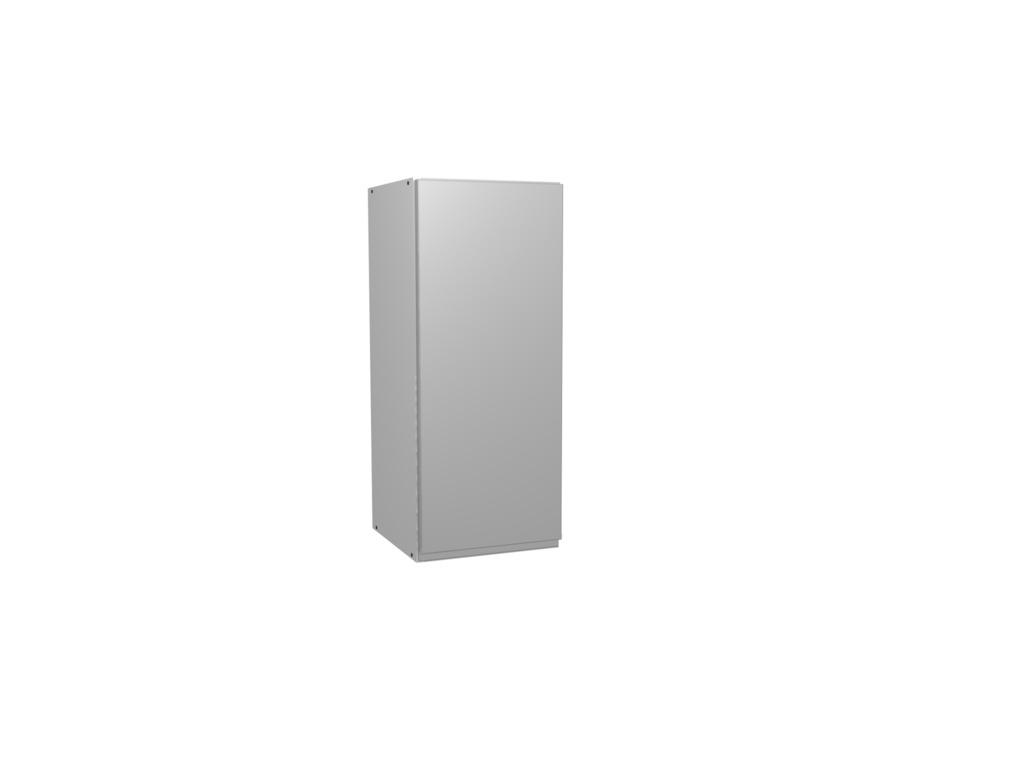 Gower Rapide+ Capri Grey Wall Unit - 300mm