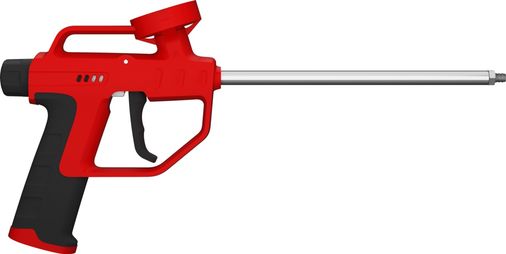 Soudal 4way Control Pu Foam Gun