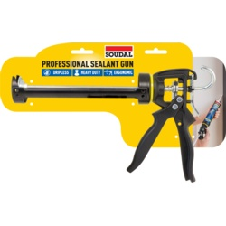 Soudal Heavy Duty Profession Sealant Gun
