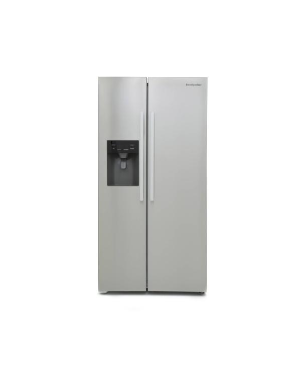 Montpellier Side By Side Fridge/Freezer