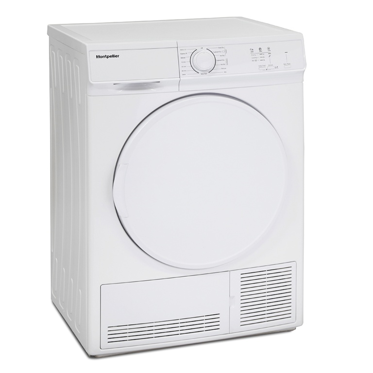 Montpellier Tumble Dryer Condenser - 7kg