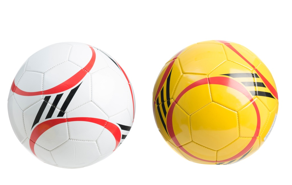 Fun Sport Football - Size 5