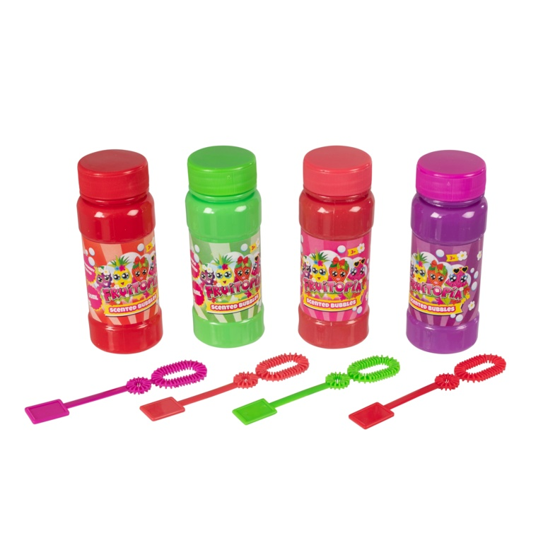 Fruitopia Scented Bubbles