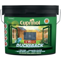 Cuprinol CX 5 Year Ducksback