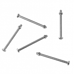 Supafix Zinc Plated Pan Head Machine Screws With Nuts likewise Supafix Coach Screw Zinc Plated as well How To Diy Painted Pebble Ladybugs together with Wrought Iron Garden Furniture also Privacy Screen Room Divider. on garden furniture varnish