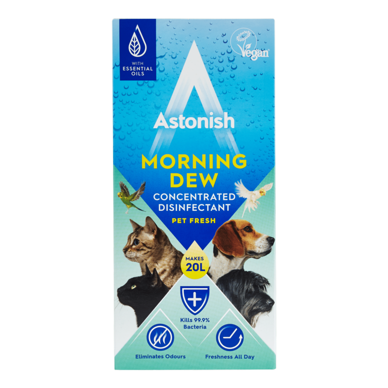 Astonish Pet Multi Use Disinfectant - 500ml