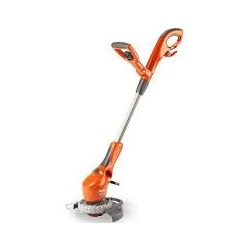 Flymo Contour 650E Electric Grass Trimmer - 650w/30cm