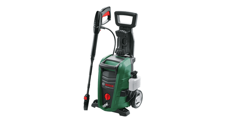 Bosch Universal Aquatak Pressure Washer - 135 Bar 1900w
