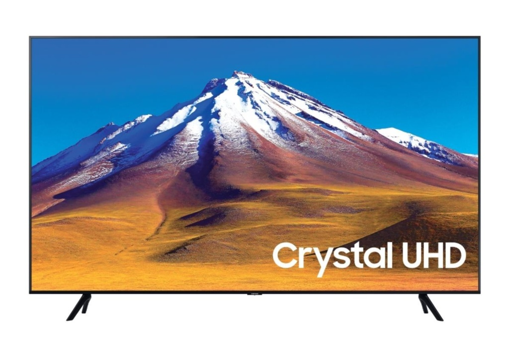 "Samsung Ultra HD 4K LED TV - 65"""