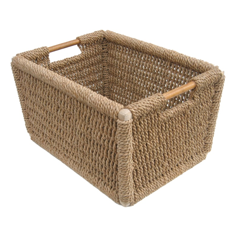 Manor Log Basket - Rushden