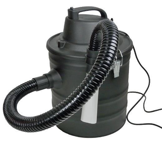 Manor Ash Vacuum Cleaner - Electric