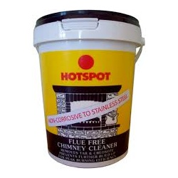 Hotspot Chimney Cleaner - 750gm