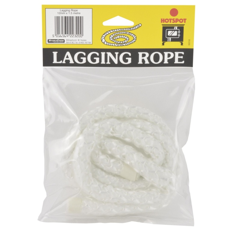 Hotspot Lagging Rope - 12mm