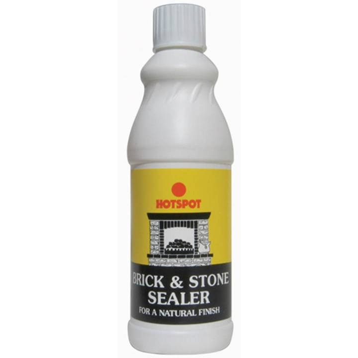 Hotspot Brick and Stone Sealer - 500ml