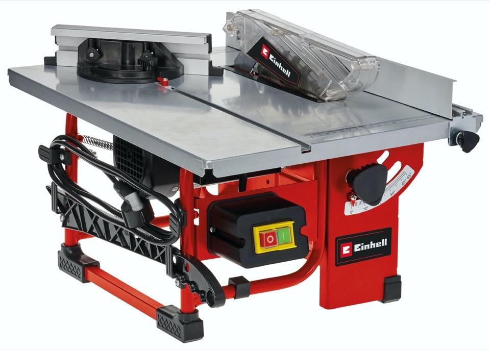 Einhell TC-TS 200 Table Saw - 800w