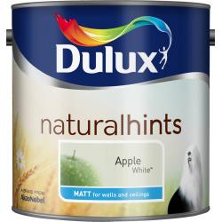 Dulux Natural Hints Matt 2.5L