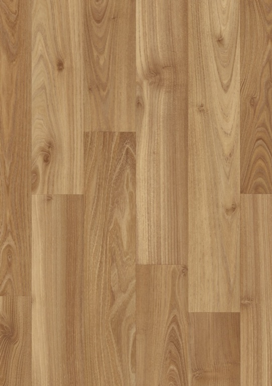Quickstep Vitality Acacia Smoked 2 Strip Laminate Floor - 7mm 2.179m2 in a pack