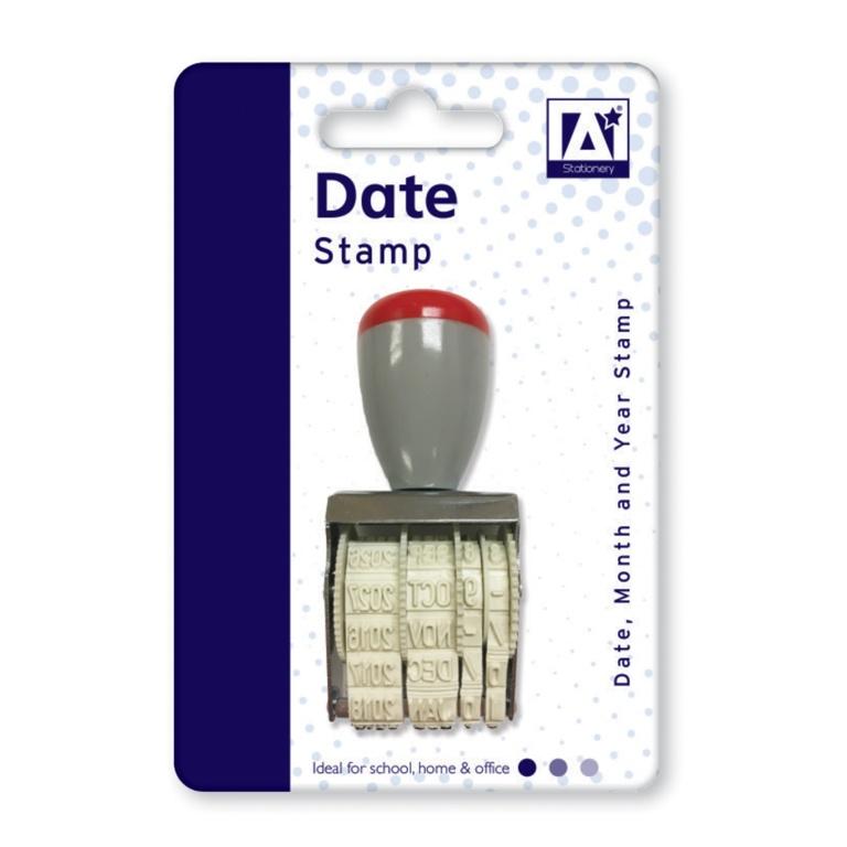 Anker Stat Date Stamp