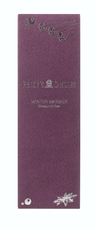 Prices Reed Diffuser - Winter Warmers