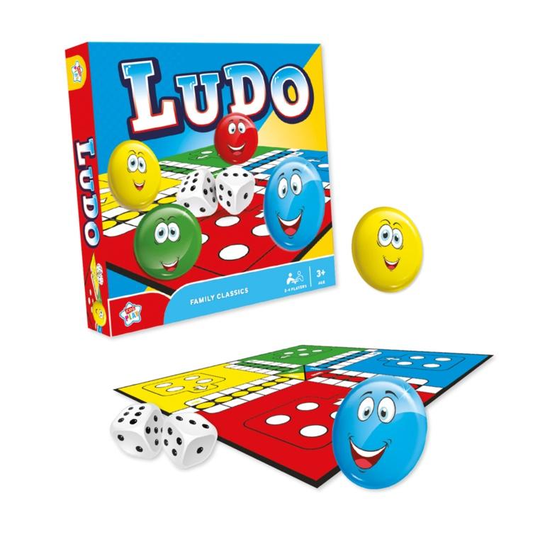 Anker Ludo Game