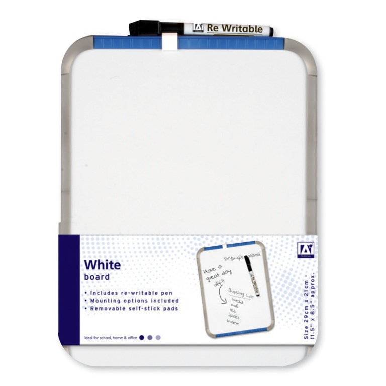 Anker A4 White Board