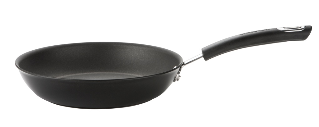 Circulon Total Hard Anodised Frying Pan - 25cm