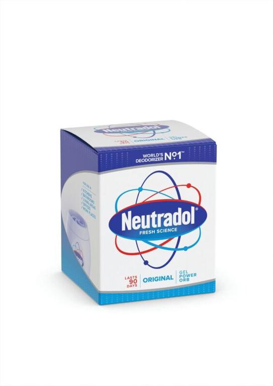 Neutradol Gel Power Orb Original - 140g