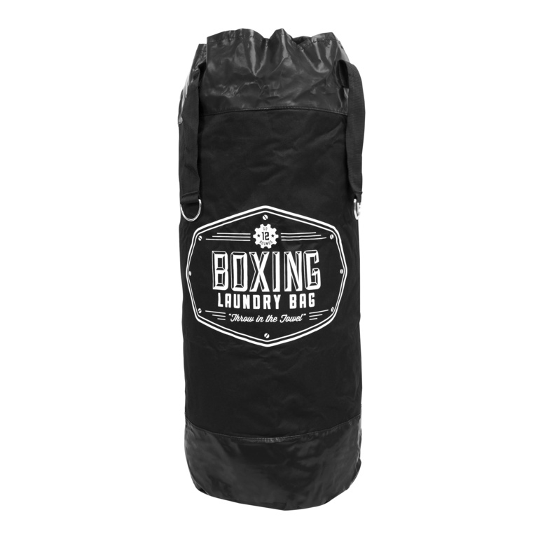 Global Gizmos Boxing Laundry Bag