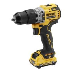 DeWalt XR Sub Compact Hammer Drill