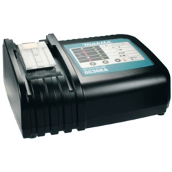 Makita LXT Twin Port Charger